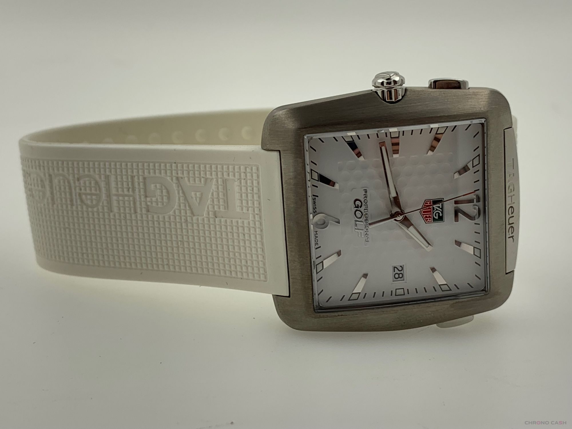 Tag Heuer Tag Heuer Tiger Woods Professional Golf Watch